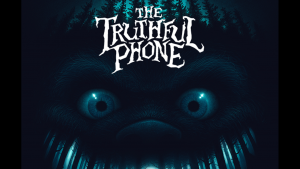 Truthful Phone Movie Poster