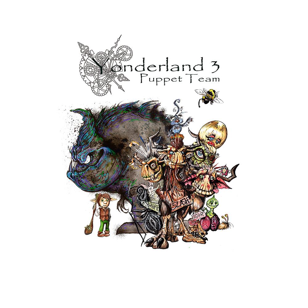 yonderland sketch