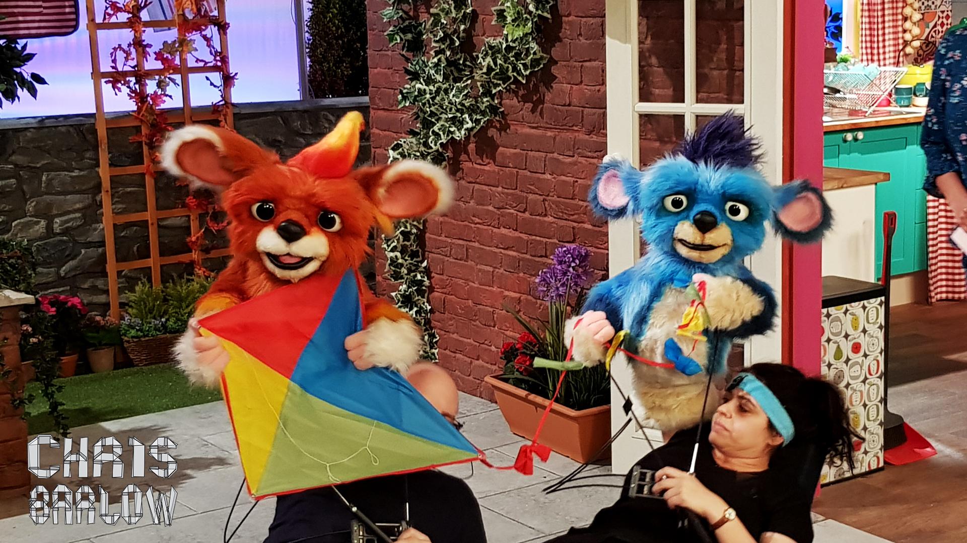 bbc puppets