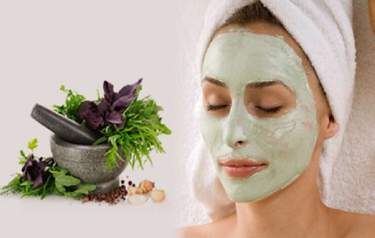 Natural Beauty with Ayurveda