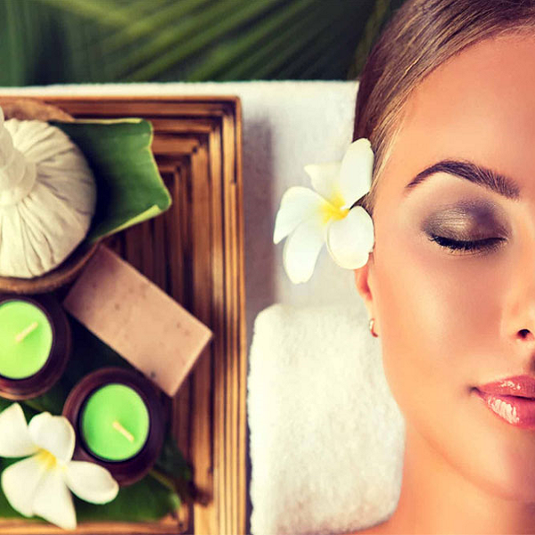 Relaxation & Rejuvenation Therapy