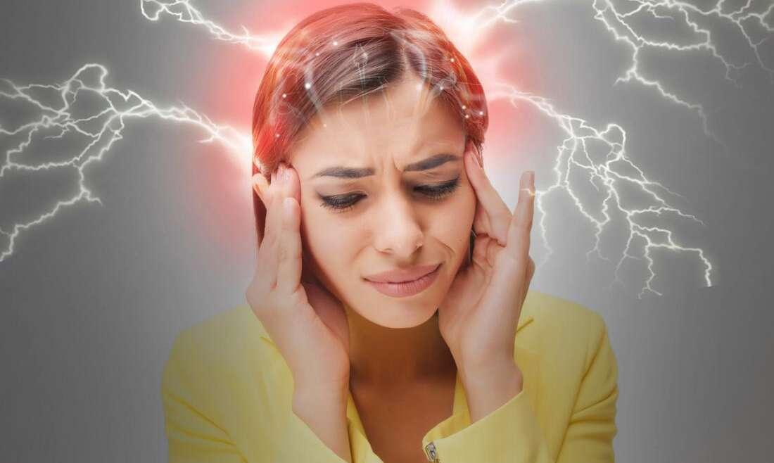 Migraine Relief Program