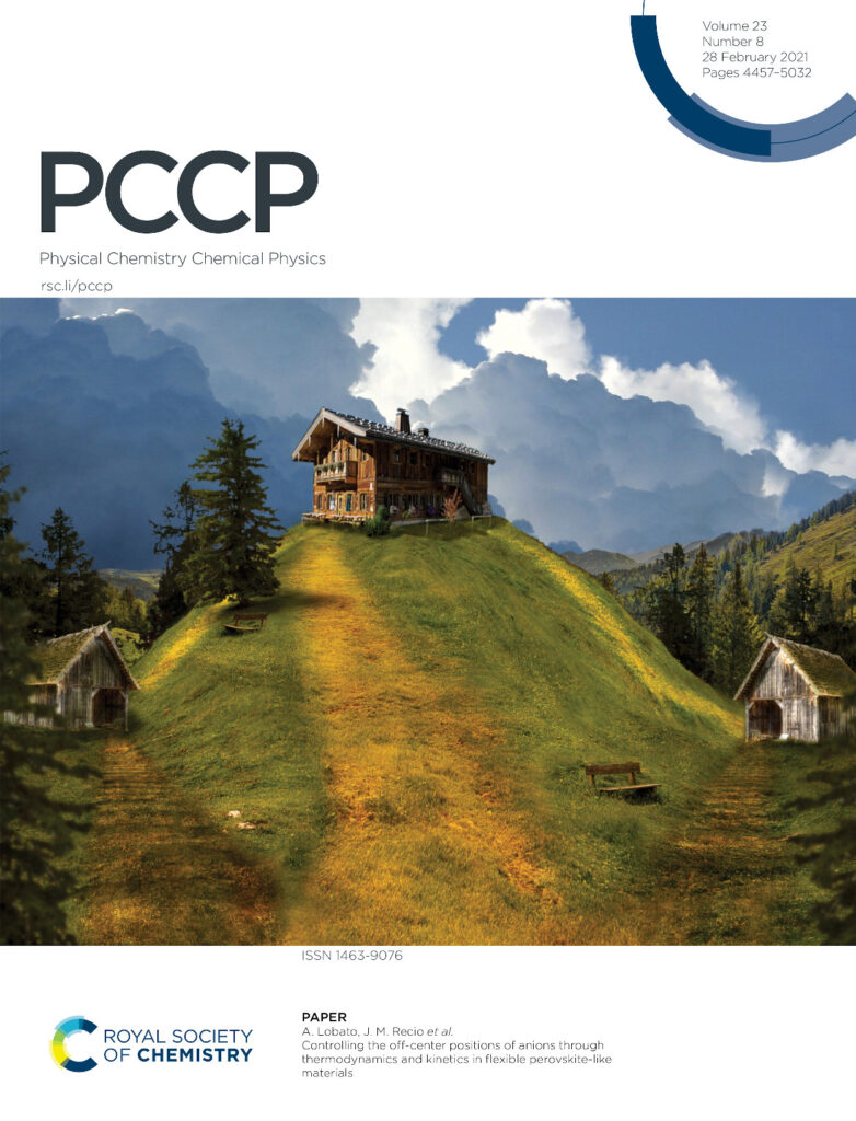 PCCP March Cover