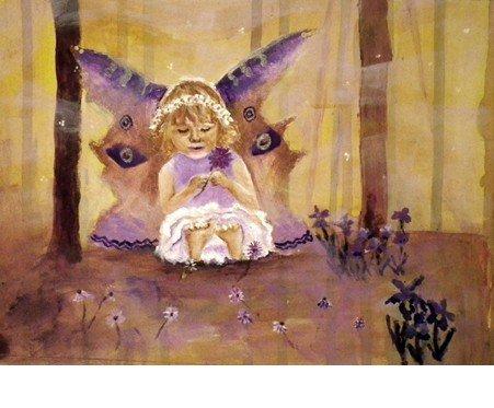 Fairy - Commission