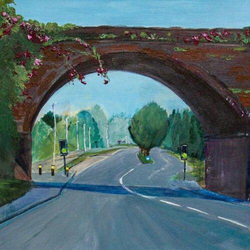 Enham Arches