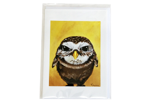 Owl You Doing Card