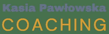 Kasia Pawłowska Coaching