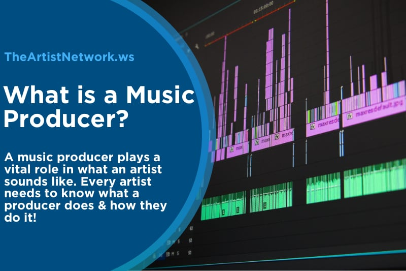 Finding Out What Is A Music Producer