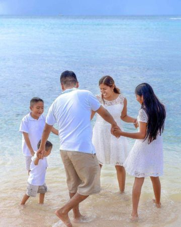 Spend Time with Family & Kids