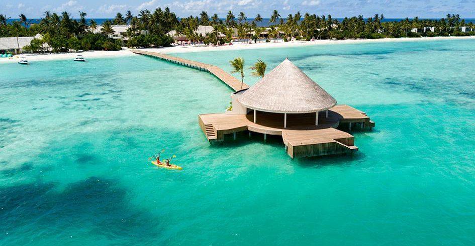 Maldives-Budget Holidays customized itinerary