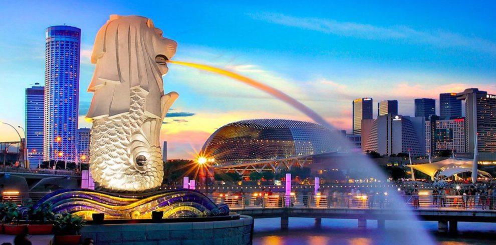Singapore on a budget holiday customized holidays