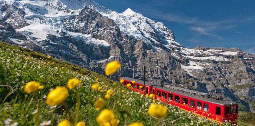 Switzerland Tripify