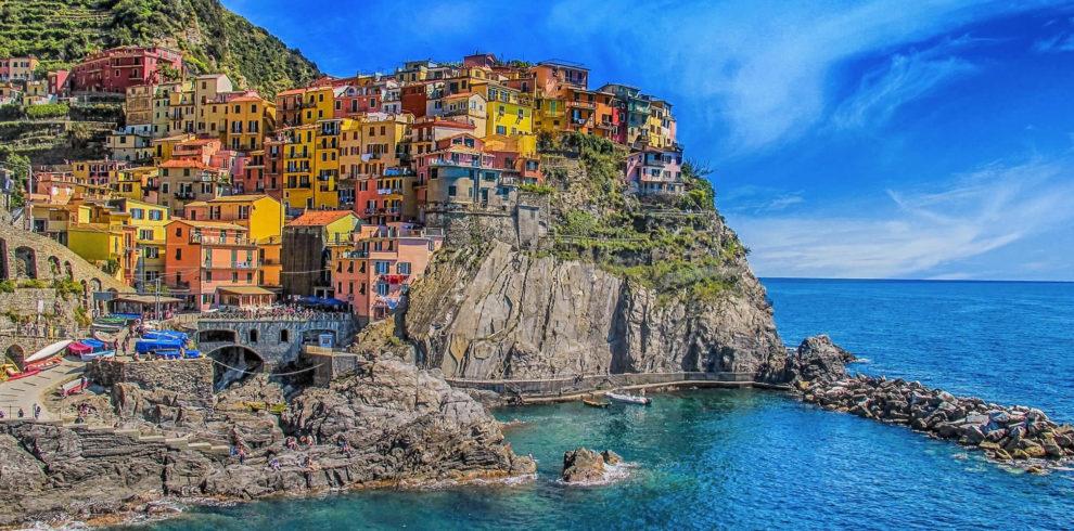 coastal italy amalfi capri customized holiday on budget