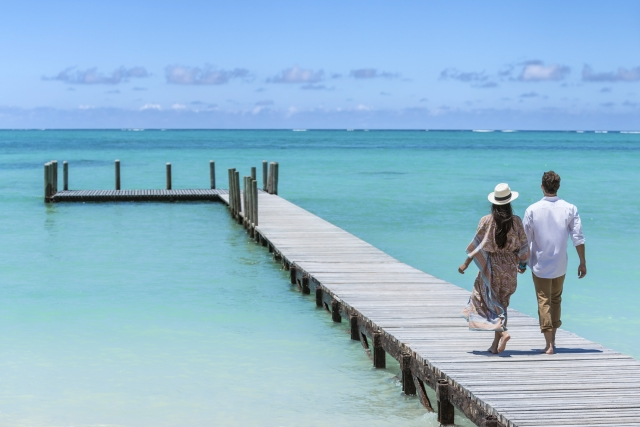 mauritius romantic budget holiday customized tour
