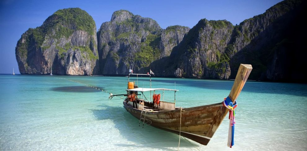 thailand beach holidays budget customized trips