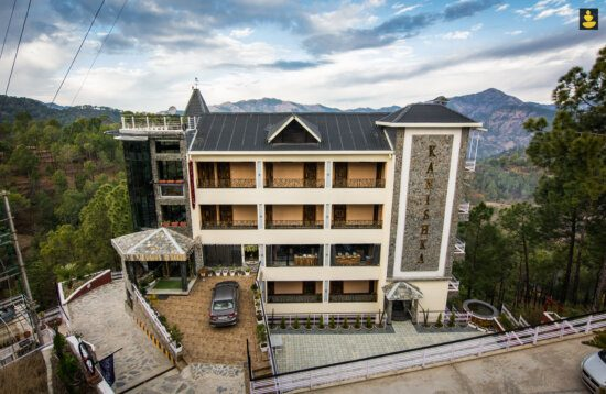 best resorts in Shimla