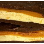 Snickers Fudge Bar