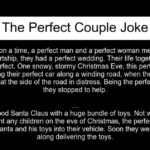 The Perfect Couple Joke
