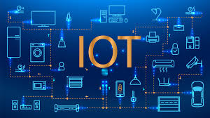 IoT: It's All about Data
