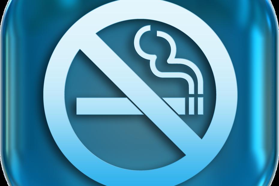 Podcast Icon Rauchentwöhnung