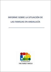 Informe Andalucía