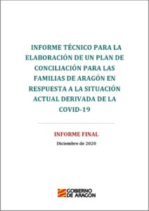 informe conciliación DGA