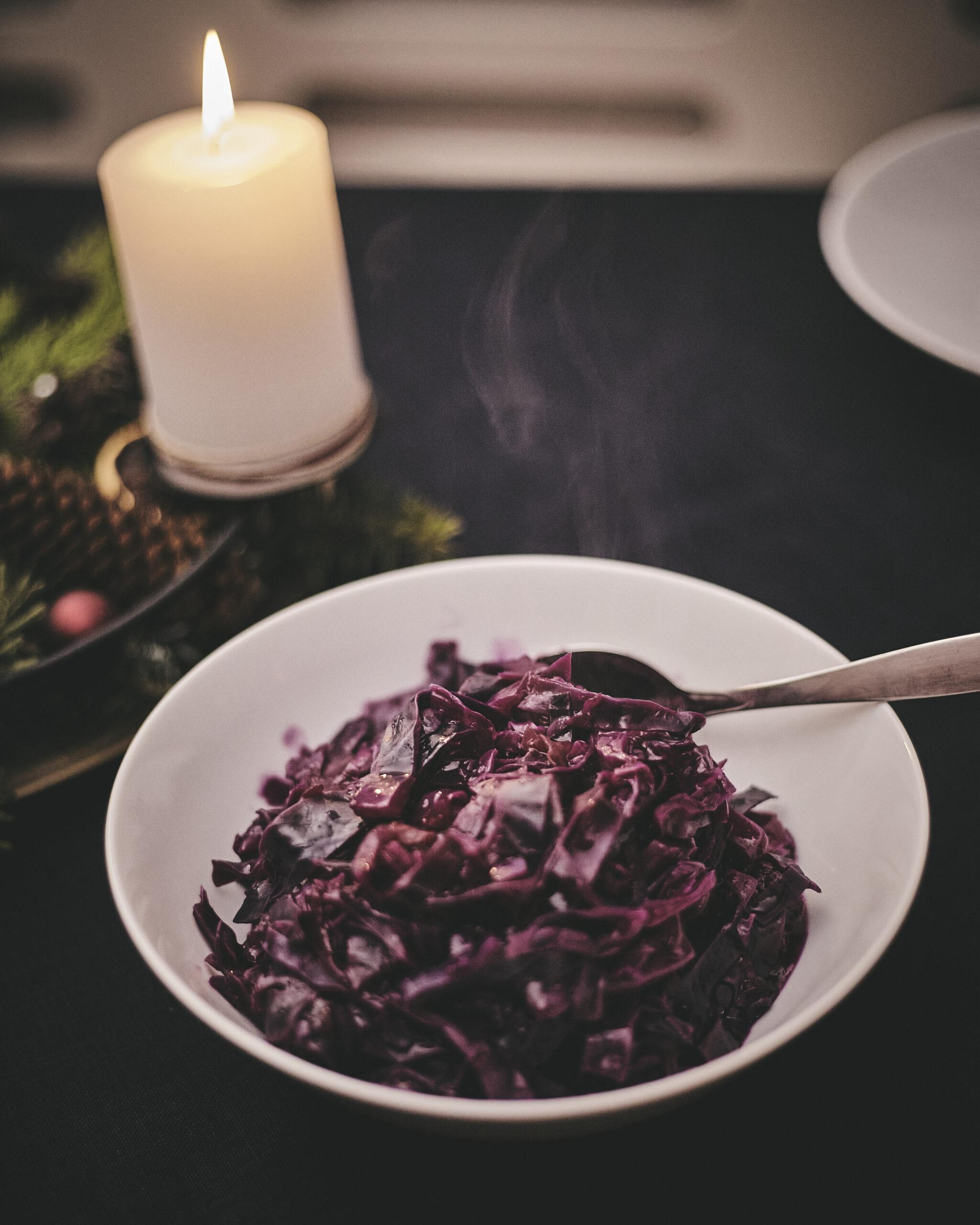 Blaukraut in Annas Küche Rezept Rotkraut selber machen einmachen