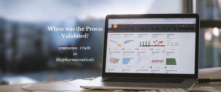 Process Validation By Raman Mehta