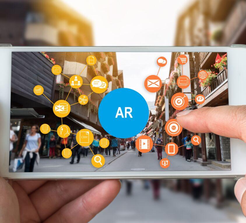 AR-VR Çözümleri