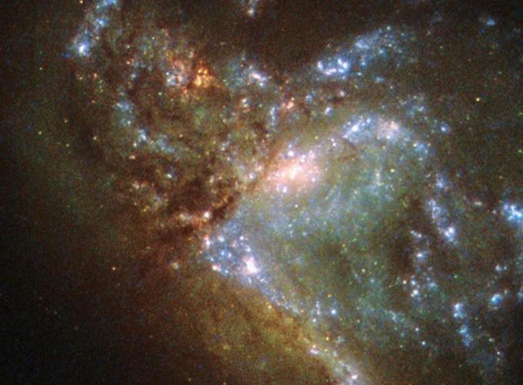 how-are-galaxies-formed