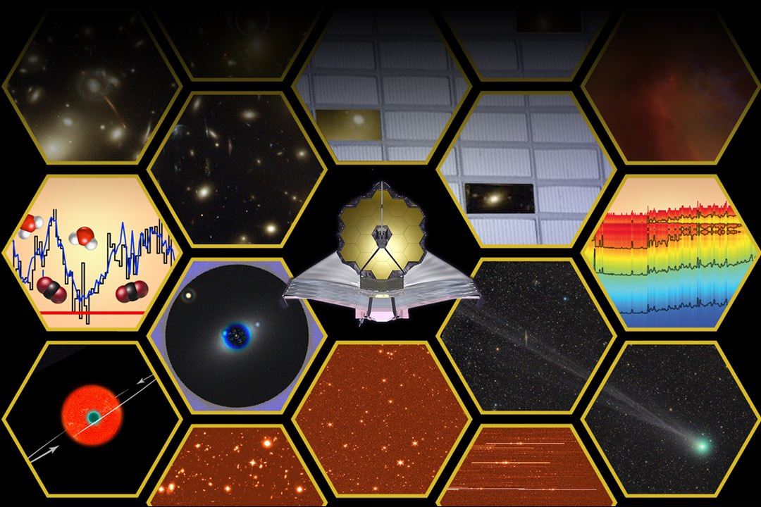 NASA's James Webb Space Telescope Early Science Observations Revealed