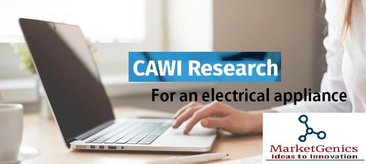 CAWI Quantitative Research