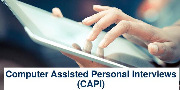 CAPI Research