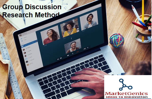 Group Discussion Research Method