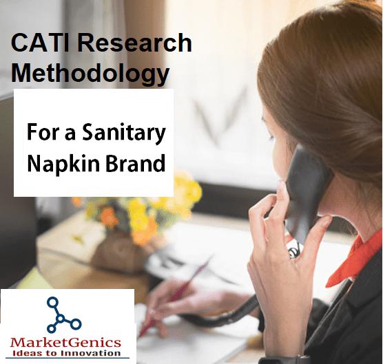 CATi Research Sanitary Pad
