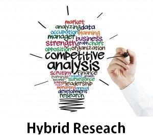 hybrid research