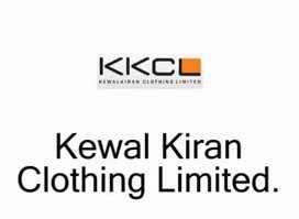 Kewal Kiran