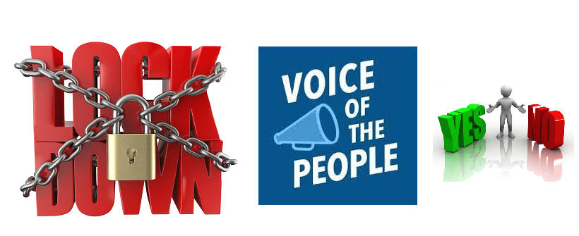 Voice of People