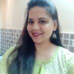 Kavita Singh MarketGenics Respondent