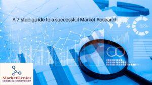A 7-step guide to a successful Market Research
