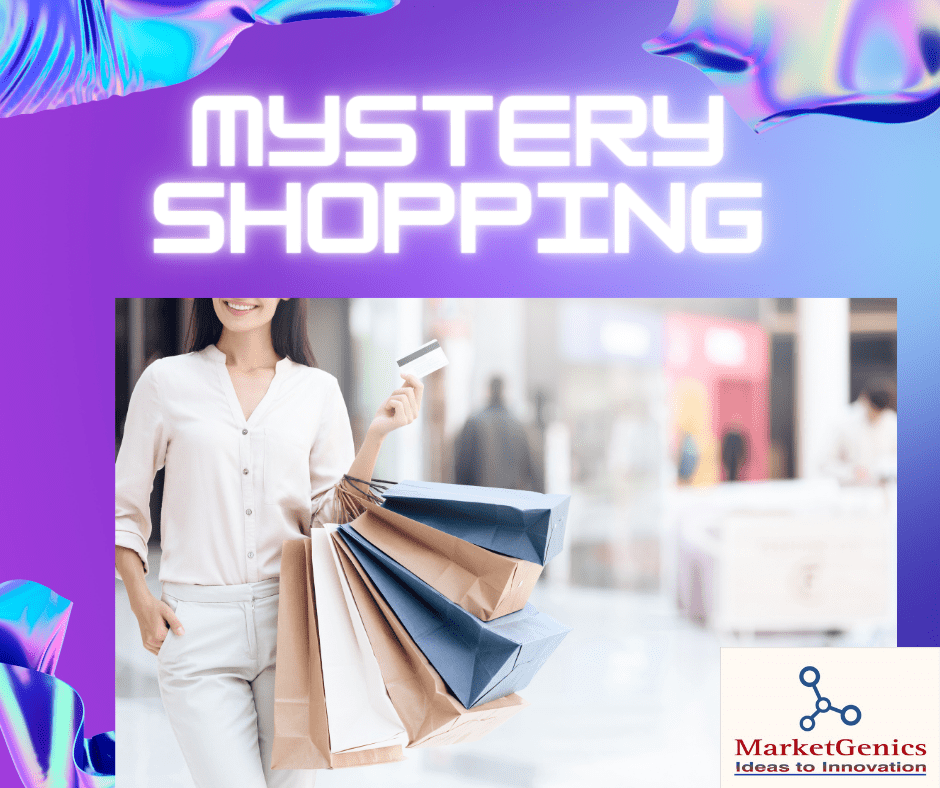 What is Mystery Shopping? Why is Mystery Shopping Important?