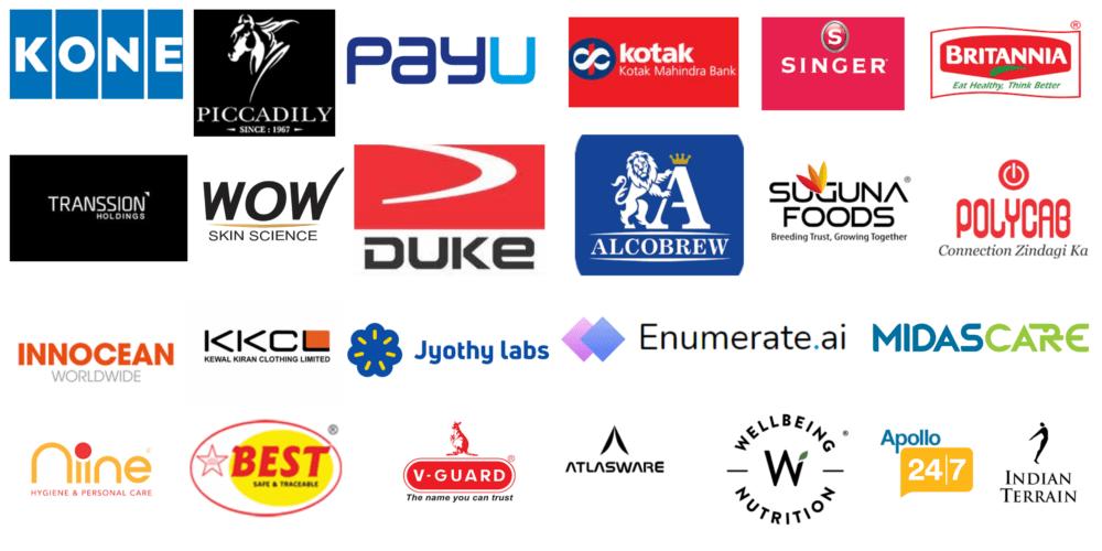 MarketGenics Brands