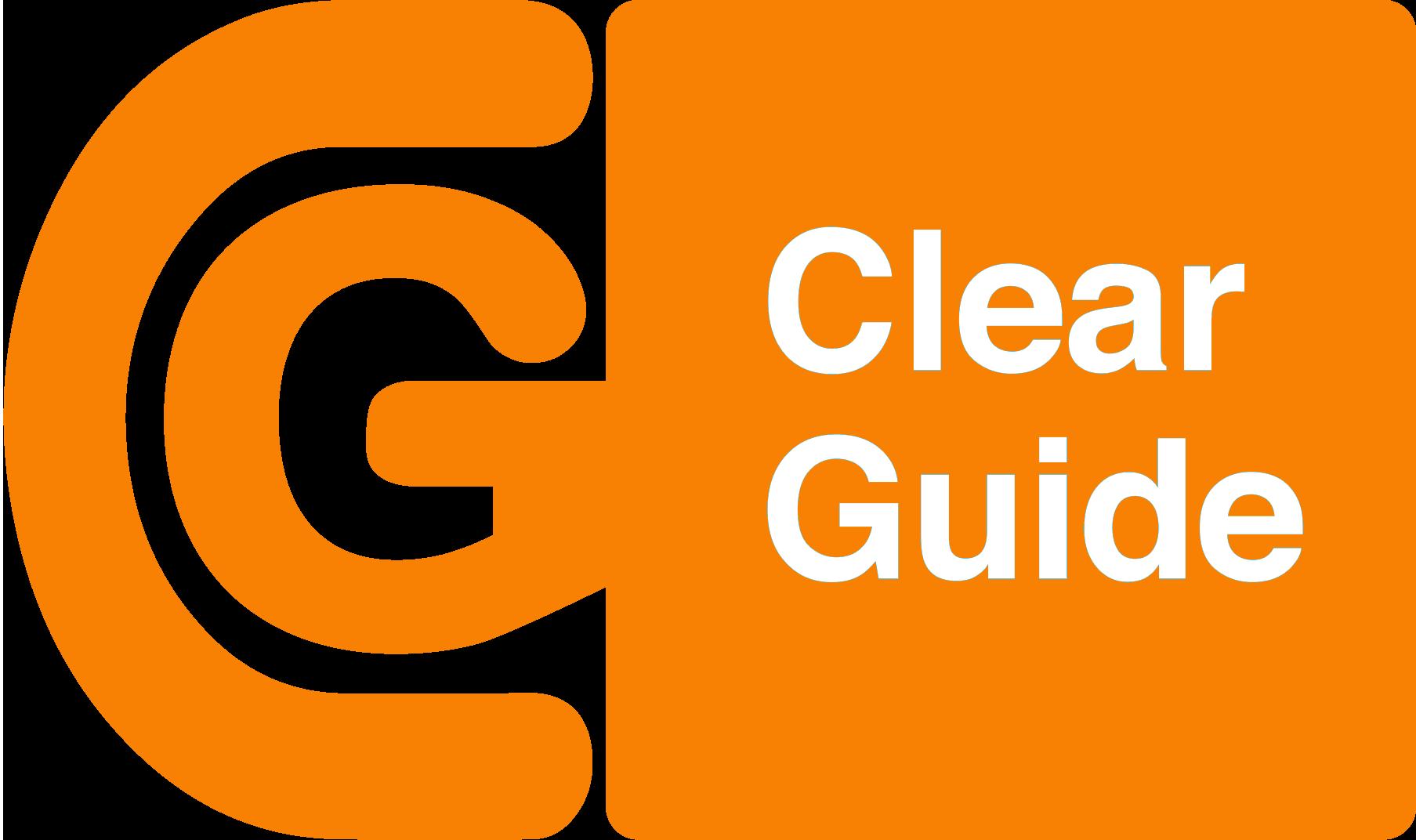 Clear-Guide-Logo-orange