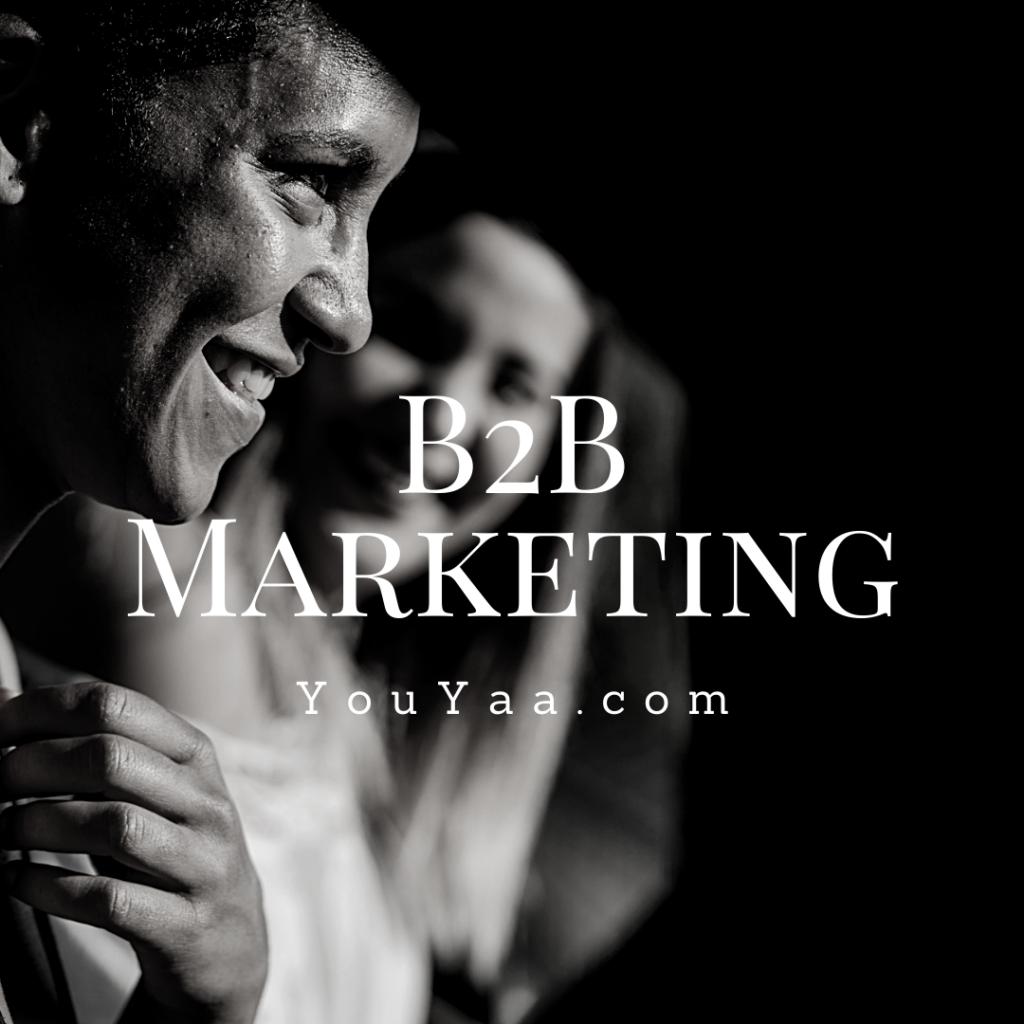 B2B Marketing From YouYaa