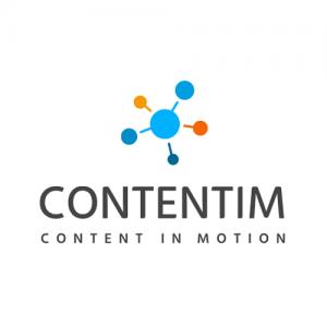Contentim logo