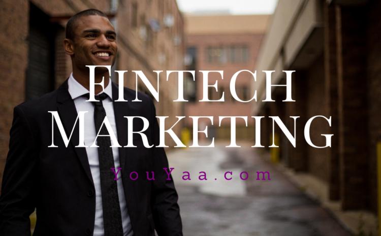 YouYaa Fintech Marketing