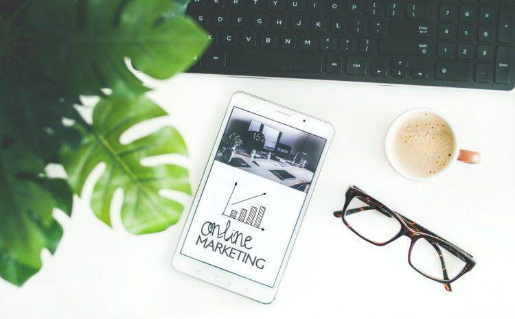 fintech digital marketing
