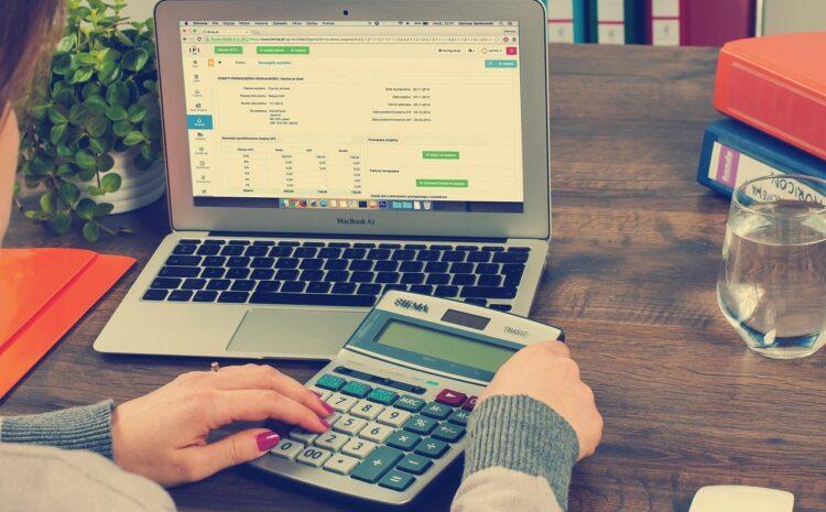 finance marketing