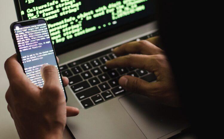 crypto hacker