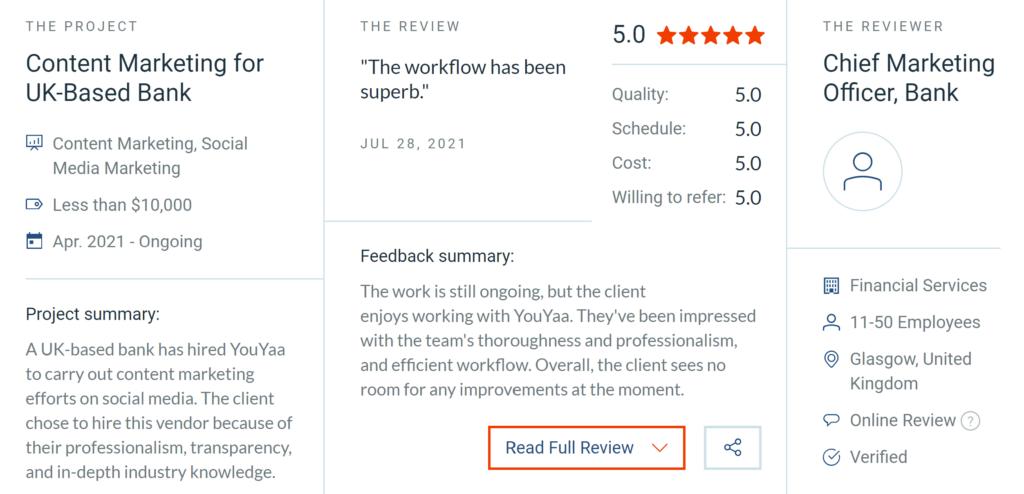 youyaa review